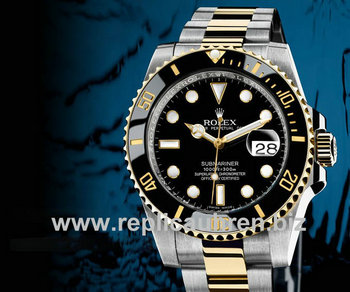 Replik Rolex Submariner Uhren 13336